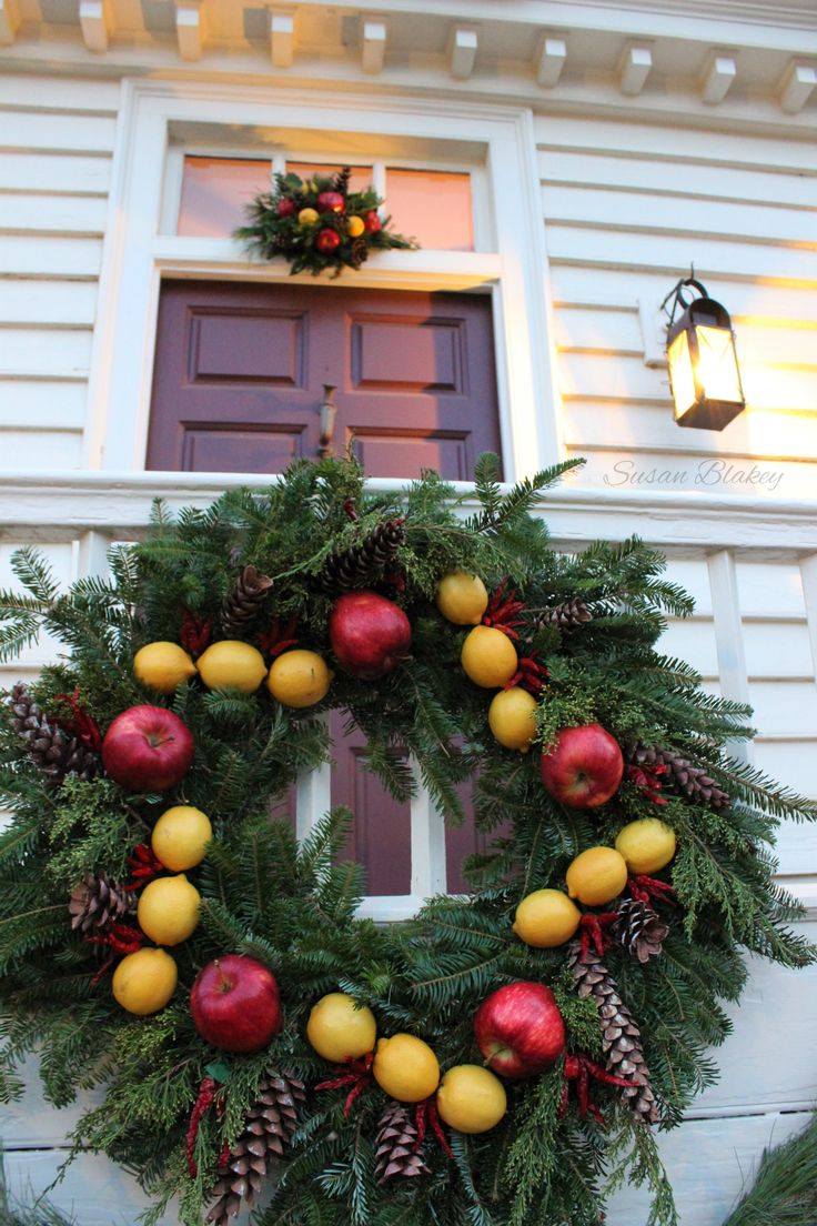 Christmas in Colonial Williamsburg