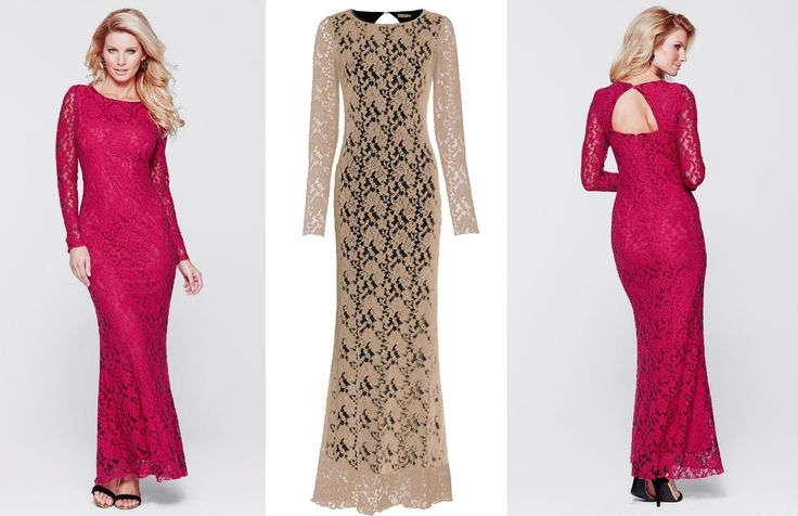 * NOVÉ  ,,RAINBOW nádherné krajkové šaty vel.34,38 :: AVENTE  ...móda s nápadem