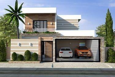 Planta da casa para o condomínio – Plantas da Casa, Modelos de Casas e Mansões …   – Technology