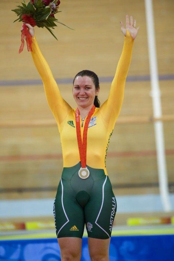 Anna Meares | Anna Meares (Australia)