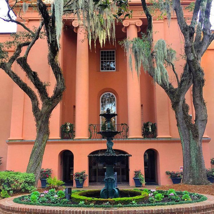 ***College of Charleston, Charleston, SC