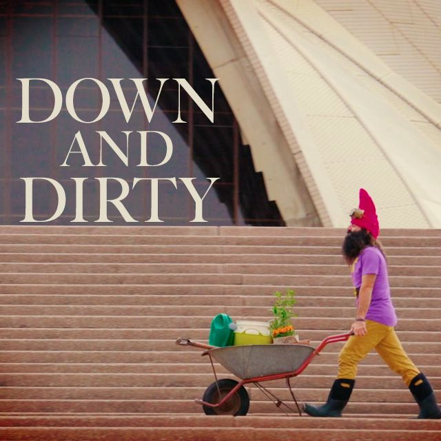 Is that Costa from Gardening Australia? Download his song for World Soil Day here http://bit.ly/1NiLv40