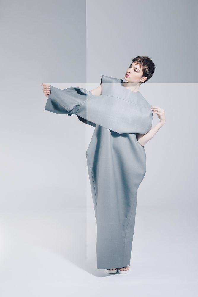 Roxanne Fernandes by Dean Raphael Photography for designs by Tennille Sanders HMUA: Mariah Papas