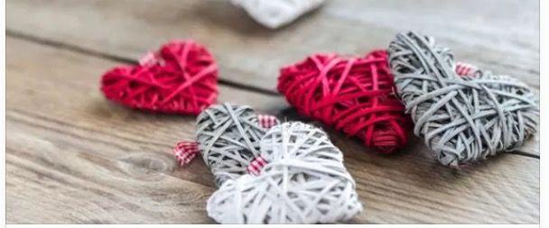 Hearts, Facebook cover