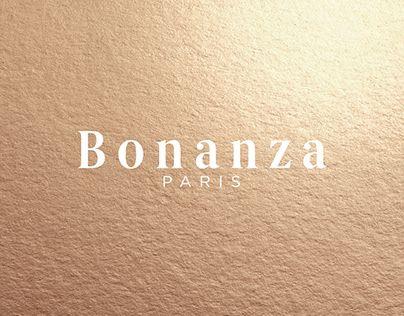 "Check out new work on my @Behance portfolio: ""Bonanza Paris"" http://be.net/gallery/64082617/Bonanza-Paris"