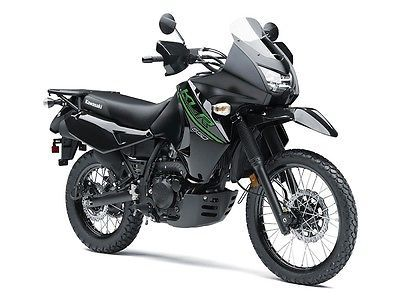 motorcycles And scooters: 2017 Kawasaki Klr New 2017 Kawasaki Klr650 Klr 650 Enduro Sale Out The Door Price! No Hidden Fees! -> BUY IT NOW ONLY: $5698 on eBay!