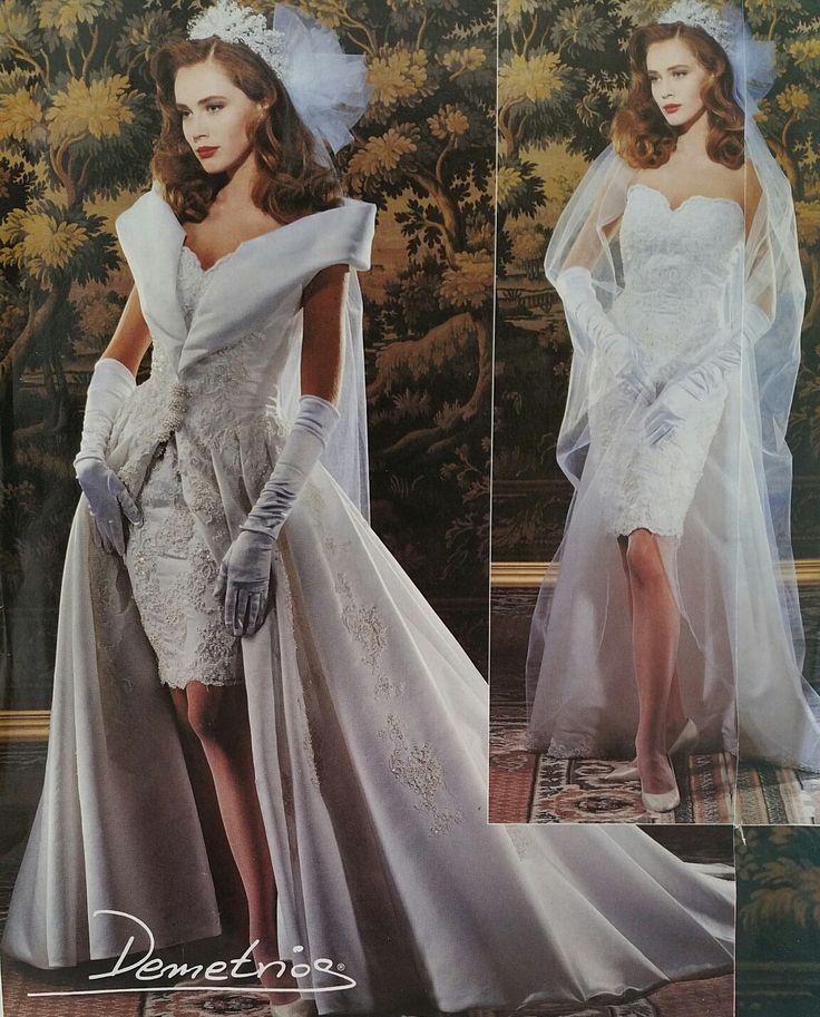Wedding Gowns Cleveland Ohio: 1339 Best Images About Vintage Wedding Dresses Veils And