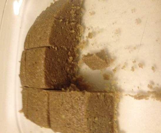 Rezept Russische Halva von Anna-Freud - Rezept der Kategorie Desserts