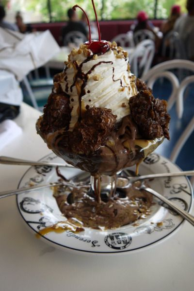 Serendipity 3 Las Vegas Restaurant Review – The Desserts are Only the Beginning | Splash Magazines | Los Angeles