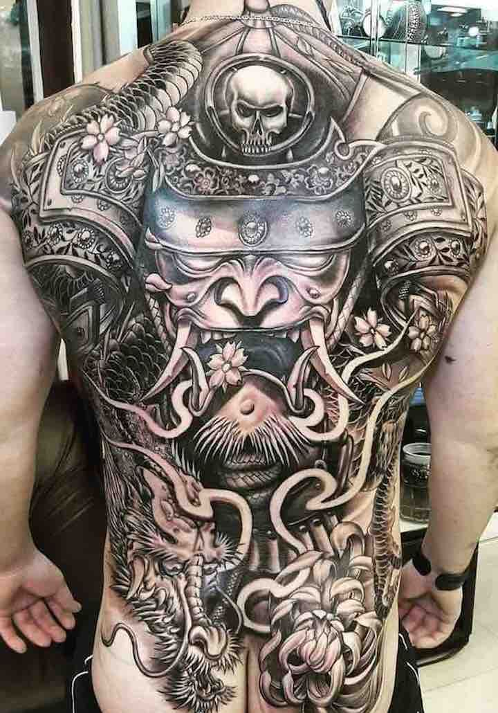 Japanese Tattoo The Ultimate Guide Tattoo Insider Japanese Tattoo Tattoos Japanese Back Tattoo