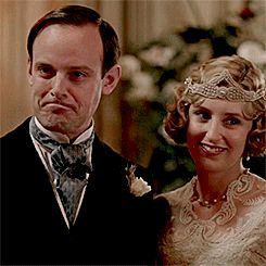 6 Things The Downton Abbey Finale Got Right, & 5 Things It Got Wrong #refinery29  http://www.refinery29.com/2016/03/105272/downton-abbey-series-finale-recap#slide-1  Loved: Lady Edith finally got her man.Despite her sister's super-bitchy Marigold reveal in episode 8, Edith and Bertie (excuse us, the Marquess of Hexham), finally patched things up and restored their engagement. There was a little hiccup with his domineering mother, but Edith did the right thing by...