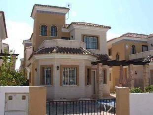 3 bedroom villa for sale in Guardamar Del Segura, Alicante, Spain