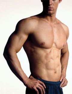 A Muscle Plan for Every Man - A guide to creating an exercise routine