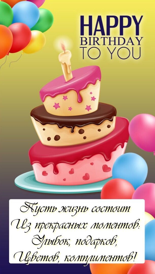 отличие классического поздравления на день рождения милене принимают при