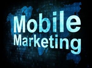 If you are online marketer and not yet using mobile marketing? It's time that you focus on it and start to use mobile marketing. Click here to learn more: #mobilemarketing #onlinemarketer