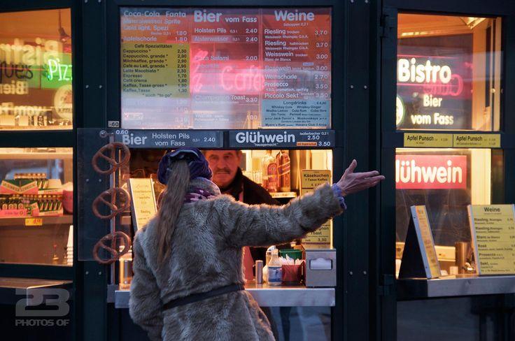 Pretzels and Gluhwein photo | 23 Photos Of Hamburg