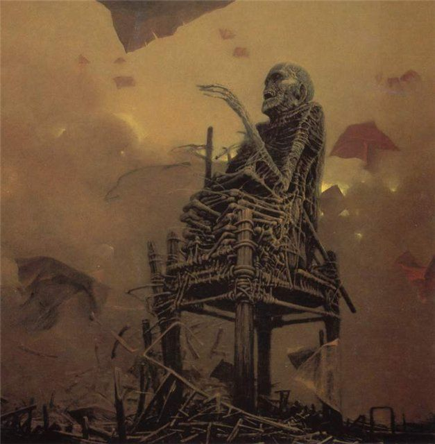 44 best ZDZISLAW BEKSINSKI images on Pinterest