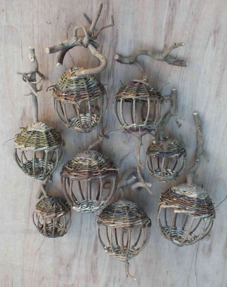 Mangeoires, nichoirs et lanternes – Eclisse et Brindille