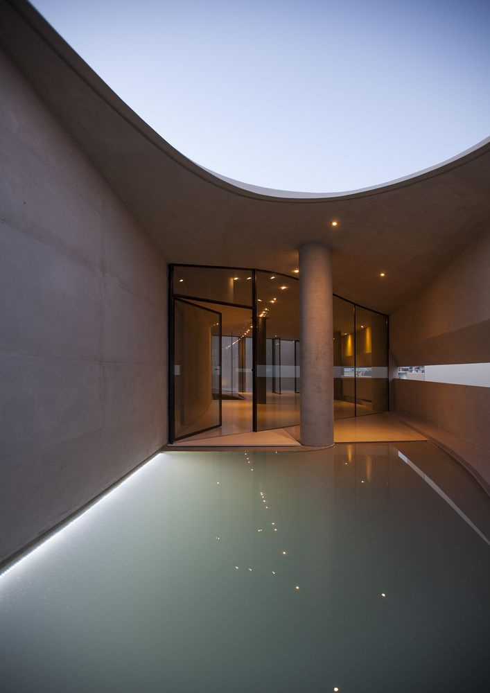 244 best Pools images on Pinterest | Modern contemporary homes ...