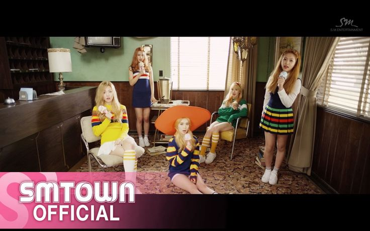 Red Velvet 레드벨벳_Ice Cream Cake_Music Video      I'm having a love affair with this song so good please give it a chance ASDFGHJKL