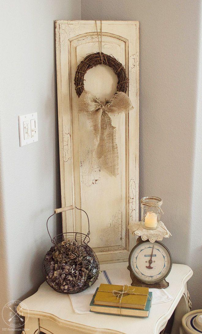 Best 25+ Old cabinet doors ideas on Pinterest | Old ...