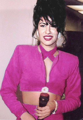 Selena Quintanilla : Photo                                                                                                                                                                                 More