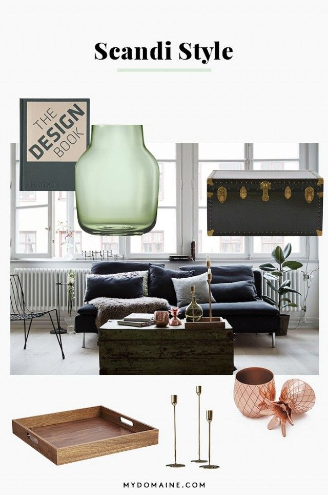 Micro Makeover How To Upgrade Your Coffee Table This Weekend