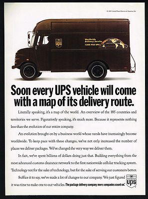 Ups Freight Quote Best 17 Best Ups Images On Pinterest  United Parcel Service Aircraft