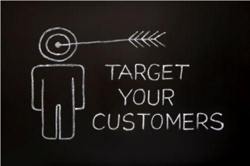 Mude o foco da #meta para o foco no #cliente!