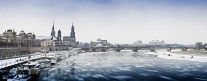Dresden ein Wintermärchen - Dresden a winter fairytale