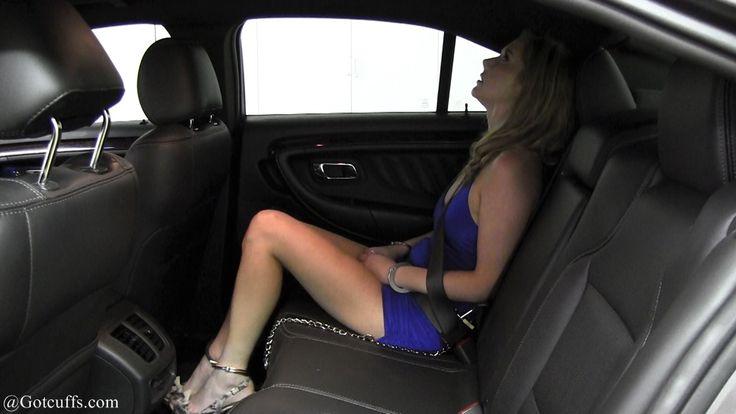 Schmidt New Girl Car