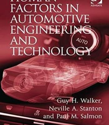 Best 25 automotive engineering ideas on pinterest car engine human factors in automotive engineering and technology pdf fandeluxe Choice Image