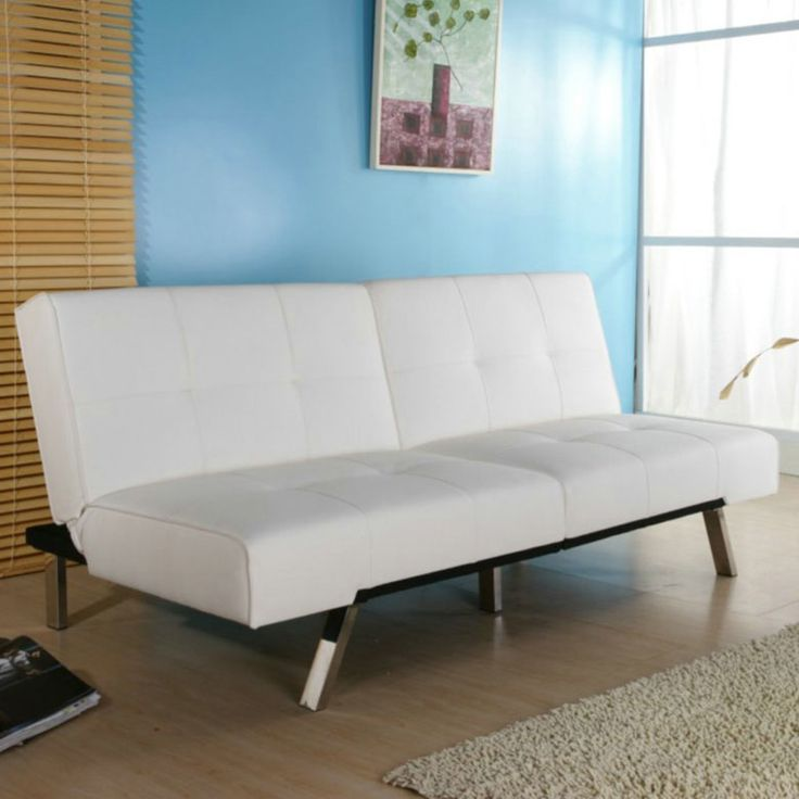 Painting of Futon Beds IKEA: Frame and Bed Cover Designs