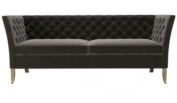 Get Alexander Wang's stylish home look with the Descartes 3 Seater from Sofa.com http://www.sofa.com/shop/sofas/descartes