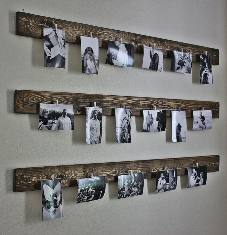 Wall Picture Display | Heels In The Mud on WordPress.com