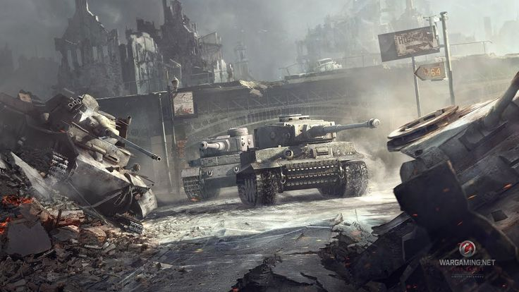 RAM ACTIES?! World of Tanks #7 Eftel Gaming
