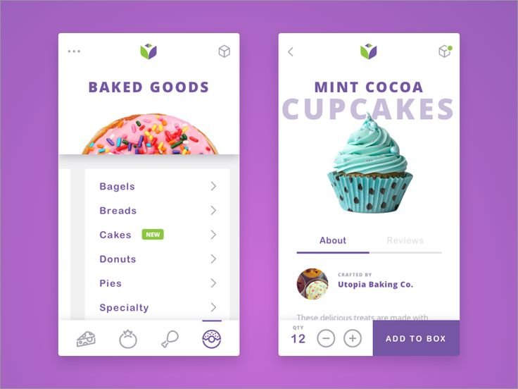 App Screens by Janiece Allison #Design Popular #Dribbble #shots
