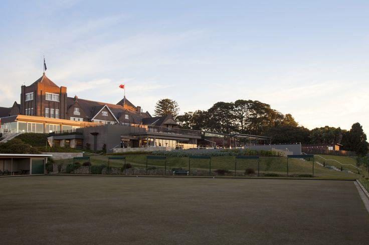 Royal Sydney Golf Club Fitness Centre, 2011