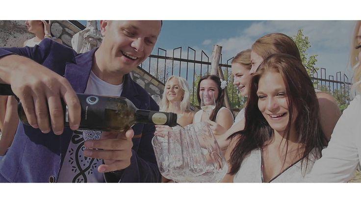 KOLLÁROVCI- Daj mi lásku, daj (Oficiálny videoklip 9/2015)