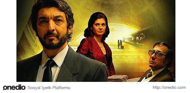 The Secret in Their Eyes (Gözlerindeki Sır), 2009