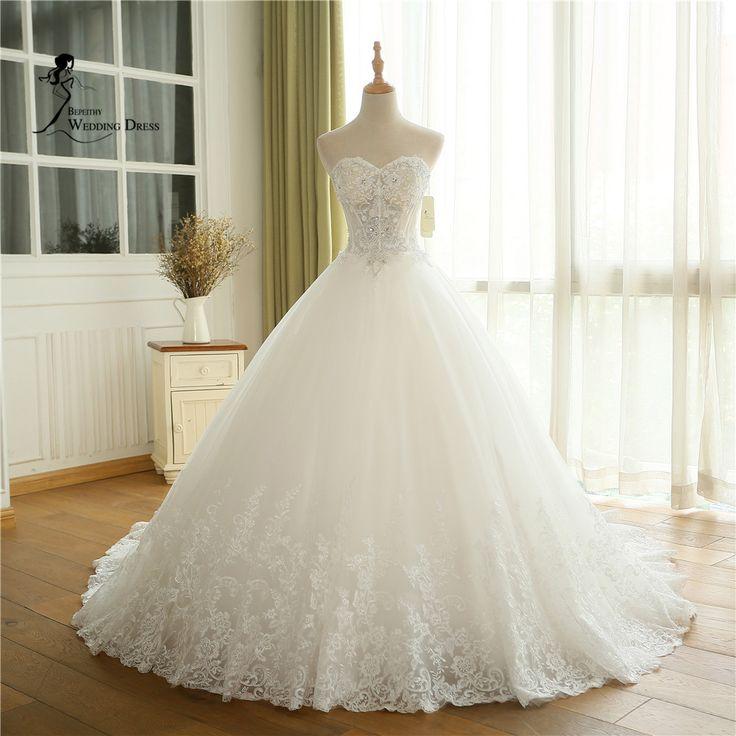 Find More Wedding Dresses Information about New Arrival Vestido De Novia Elegant Fashionable Swe ...