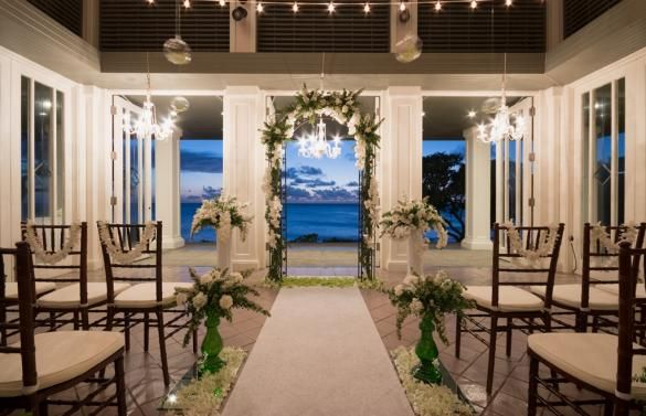 17 Best Images About Turtle Bay Resort Weddings On Pinterest