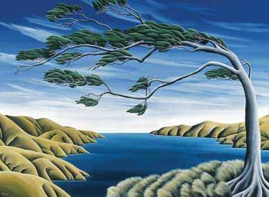 rita angus paintings - Google Search