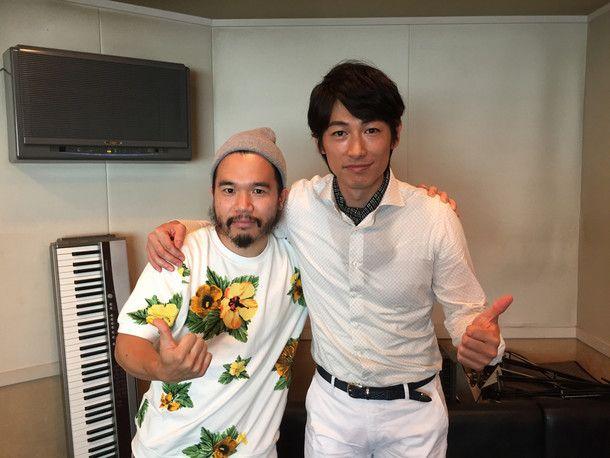 mabanua、ディーン・フジオカのラジオに2週連続登場 (音楽ナタリー) - Yahoo!ニュース
