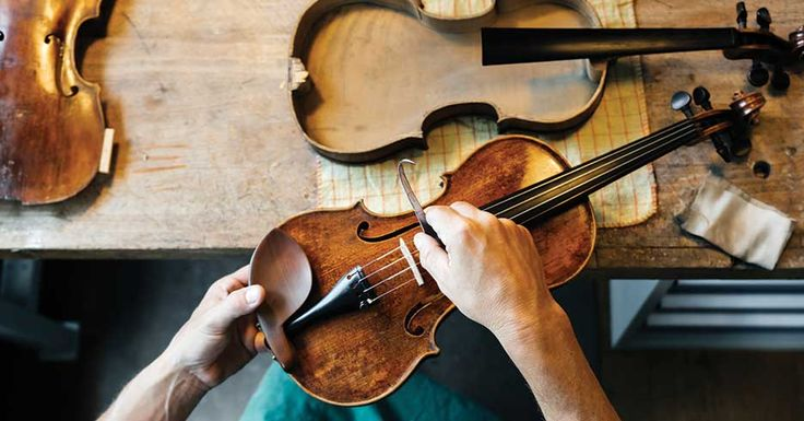 The Simply for Strings Professional Setup