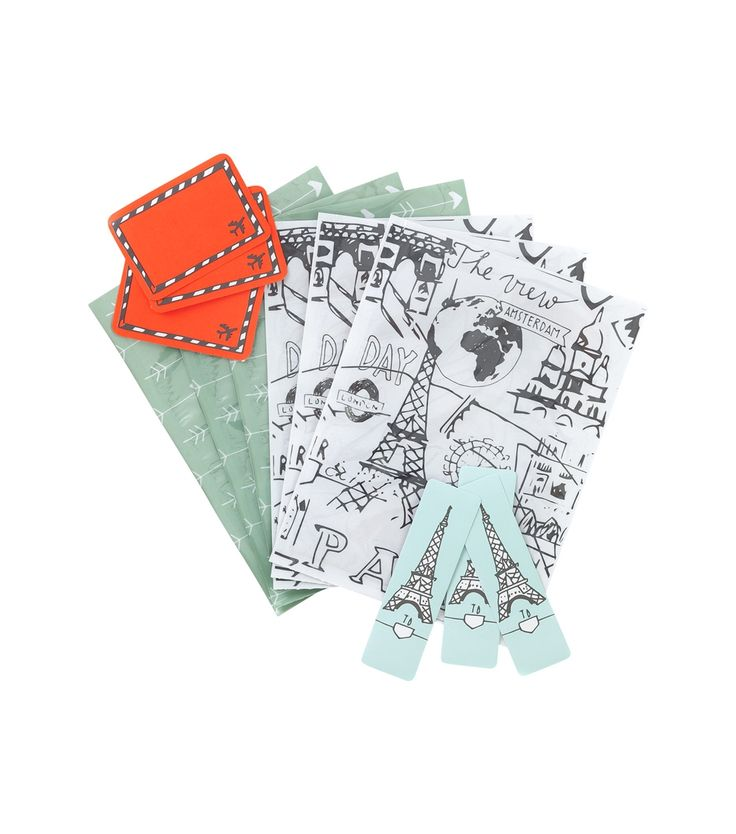 6-pack window bags small – HEMA