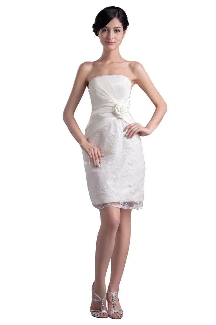 51 best homecoming dresses images on Pinterest | Abschlussball kleid ...