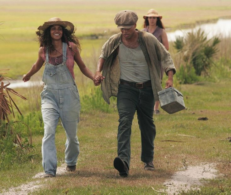 everglades symbolized janies foundation of life in their eyes were watching god Their eyes were watching god (tv movie 2005) on imdb: movies, tv,  were  left with a fast-paced, glossed over, cliff note version of janie's life  also, i  loved the production from the beautiful florida everglades, to the rural eatonville  town  it was hard to connect with janie's character and how her strong  foundation.