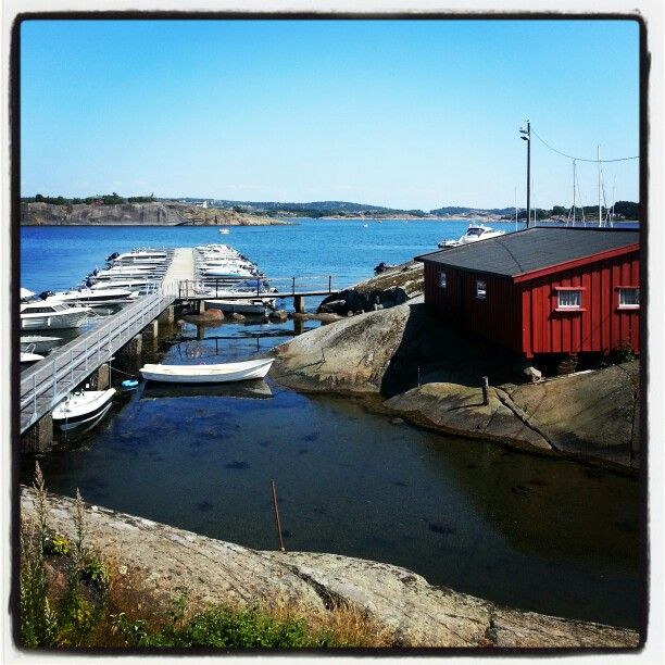 Norwegian seaside ♥