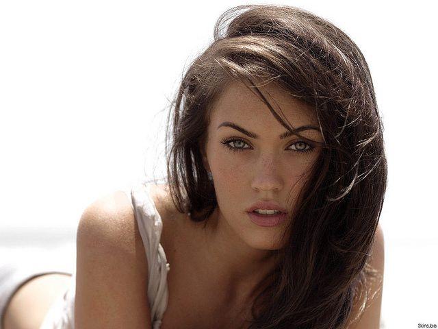 Megan Fox | P E O P L E | Pinterest | Foxes